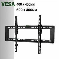 Slim Tilt TV Wall Mont 26 32 37 42 46 50 52 55 60 65 70 Inch LCD LED Flat Screen