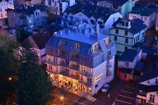 8 Tage inkl. HP 2 Pers. Wellness SPA Urlaub 3* Hotel Villa Martini