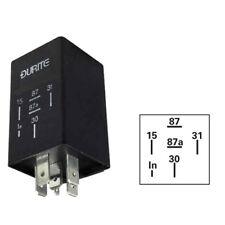 Durite - Relais minuteur '' Pulse '' 30 secondes 12 VOLTS BG1 - 0-740-34