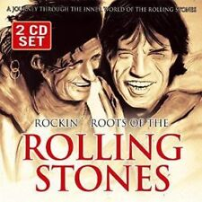 The Rolling Stones - Rockin Roots of the Rolling Stones [New CD]