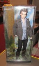Twilight Edward Barbie doll NEW IN PACKAGE