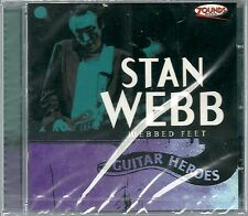 Webb, Stan Webbed Feat Guitar Heroes Vol. 7 (Best of) Zounds CD Neu OVP Sealed