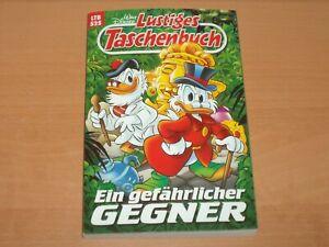 """Sammlung Comic LTB 525 """"Ein gefährlicher GEGNER"""" aus 2019 NEUWERTIG!"""