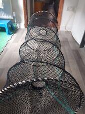 XXL filet à crabes Pour Crabe Crevette Homard Anguille Pêche Pot