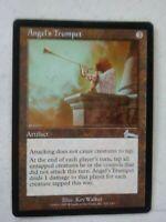 Magic Card Devout Harpist MTG Urza/'s Legacy