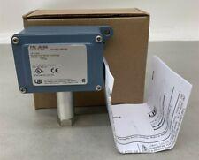 New United Electric Controls J6-356 #687759 6 Series Pressure Switch