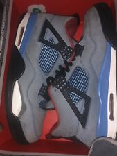 Jordan Retro 4 Cactus Jack Travis Scott Size 13 ( Ask Any Questions)!