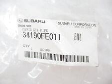 Genuine OEM Subaru 34190FE011 Power Steering Return Line Tube 2002-2003 Impreza