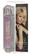 Heiress by Paris Hilton 3.4oz 3.3oz 100ml EDP Womens Authentic Perfume Brand New