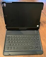 Bluetooth Keyboard Case for iPad Mini 5 / iPad Mini 4 7 Color Backlit 360 Rotate