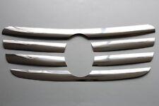 Parrilla de Acero Inoxidable Listones para Mercedes Vito Viano W639 Modelo Ancho