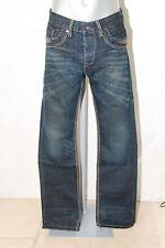 joli jeans used homme DIESEL modèle rafal fusion TAILLE W32 L34 (42)
