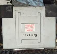 SUSPENSION CONTROL LEXUS LS 400 TOYOTA 89293-50040