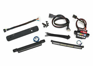 Traxxas TRA7885 LED Light Kit, Complete (Includes #6590): X-Maxx