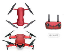 PGY Tech Skin for Mavic AIR P-UNA-M3 Red 3M Scotchcal Film Free AU Delivery
