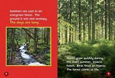 Lightning Bolt Books (tm) -- Biome Explorers: Let's Visit the Evergreen...