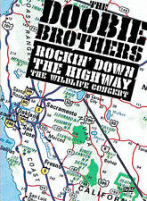 The Doobie Brothers - Rockin Down the Highway: The Wildlife Concert DVD, Patrick