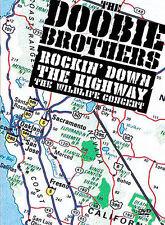 *The Doobie Brothers - Rockin Down the Highway: The Wildlife Concert(DVD, 2004)
