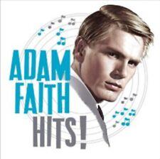 ADAM FAITH Hits CD *NEW & SEALED*