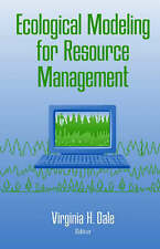 NEW Ecological Modeling for Resource Management