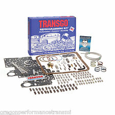 Transgo 4L60E-3 4L65E Shift Kit Stage 3 Transmission Full Manual GM 4L70E 4L75E