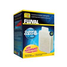 Fluval U Clean & Clear Cartridge Fish Tank Aquarium Filter