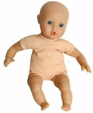 "Melissa and Doug Mine To Love Jenna Baby Doll 12"" -Thumbsucker Bottle Mouth"