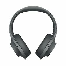 Sony Wh-h900nb Casque Bluetooth À Réduction de bruit -
