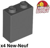 Lego 1x String ficelle Cord Medium Thickness 150cm gris f//d b gray x77cc150 NEUF