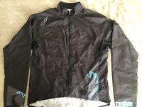 Team Athlos Cycling Wind Jacket. NWOT. XL
