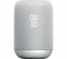 Sony LF-S50G Google Assistant Built-in Wireless Speaker - White