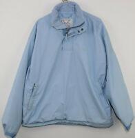 Mens Crew Clothing Blue Jacket size M