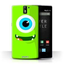 Étuis, housses et coques verts Pour OnePlus One pour téléphone mobile et assistant personnel (PDA) OnePlus