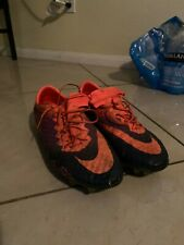 Nike Hypervenom Phinish Ii Fg Soccer Cleat sz 12.5 |Floodlights Pack