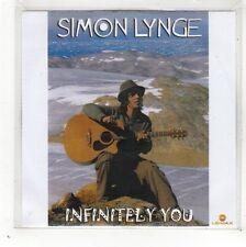 (GD464) Simon Lynge, Infinitely You - 2009 DJ CD