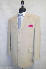 Jaeger Button Blazers Regular Size Coats & Jackets for Men