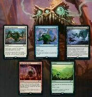 MTG Secret Lair Happy Yargle Day! Foil Sealed Magic:The Gathering