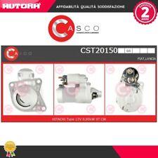 CST20150GS Motorino d'avviamento (CASCO)