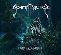 Sonata Arctica - Ecliptica -Revisited: 15th Anniversary Edition [CD]