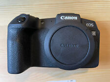 Canon Eos Rp 26.2 Mp Digital Slr Camera - Black (Body Only) With Two Batteries