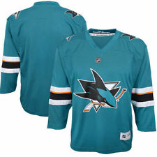 57643c0c8 San Jose Sharks NHL Fan Jerseys