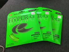 3 SETS: New- Solinco Hyper G 17g