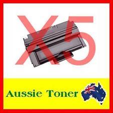 5 x High Yield Dell for D2335HY 2335 2335DN Toner Printer Cartridge Black Laser