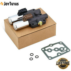 For 2001-2002 Acura MDX Auto Trans Solenoid Gasket 48261WK