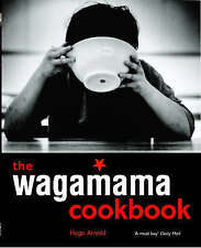The Wagamama Cookbook, Hugo Arnold, Excellent Book