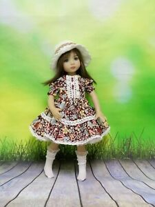 Dress for Little Darling doll