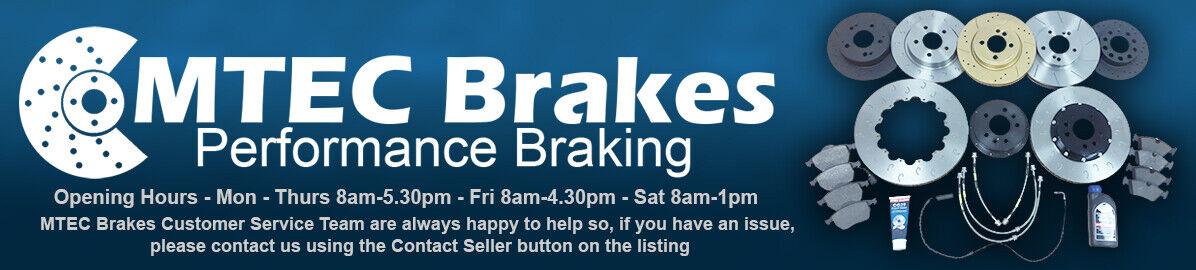 MTEC Brakes Shop