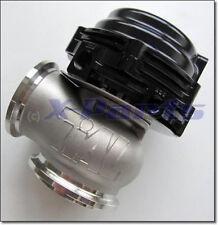 Tial Wastegate MVS 38mm V-Band SCHWARZ 1bar F38 bis 500 PS extern V38 MV-S