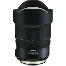Tamron SP 15-30mm f/2.8 Di VC USD G2 Lens for Canon Cameras