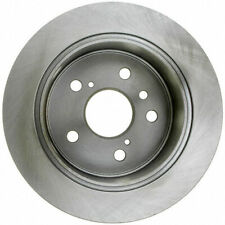 Disc Brake Rotor-R-Line Rear Raybestos 96216R